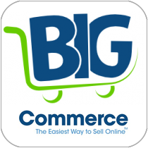 Big Commerce Mobile App